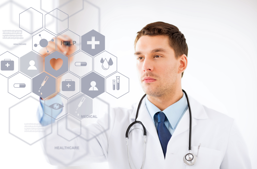 job médical