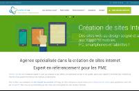 Nouveau site Internet IziWeb Crea