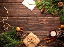 Des idées cadeaux de Noël pour tous les créatifs